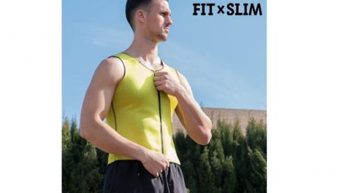 Chaleco deportivo sauna Men´s Suit Fit&Slim