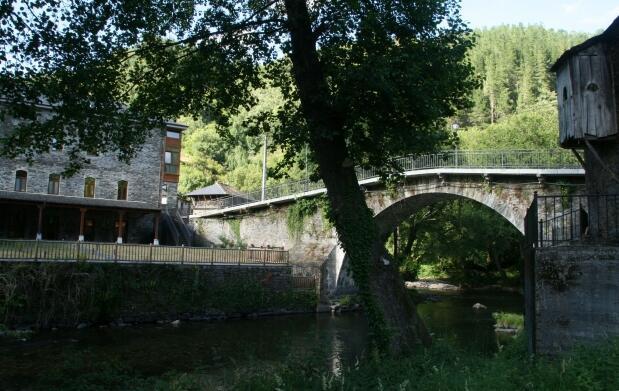 Escapada rural a Asturias Septiembre 59€
