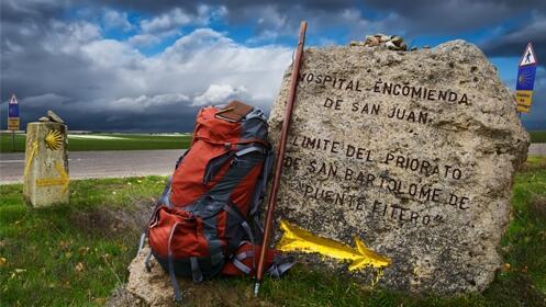 Camino de Santiago en Semana Santa (7 días) desde 140€!