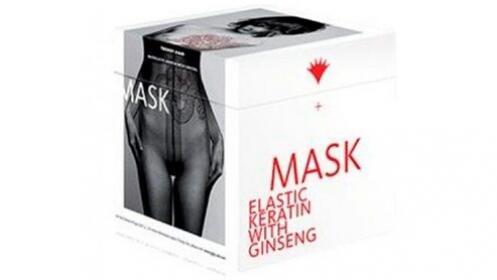 Tratamiento Elasticidad Keratin with Ginseng + Lavar + Peinar por 34 €