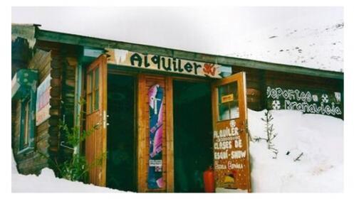 Día de esquí o snowboard en Alto Campoo