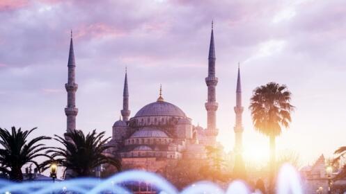 Conoce Estambul: De Jueves a Domingo (Vuelos + Hoteles Incluidos)