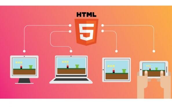 Curso de diseño web móvil con HTML5