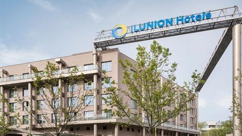 Hotel Ilunion Alcalá Norte 4* + entrada ARCO