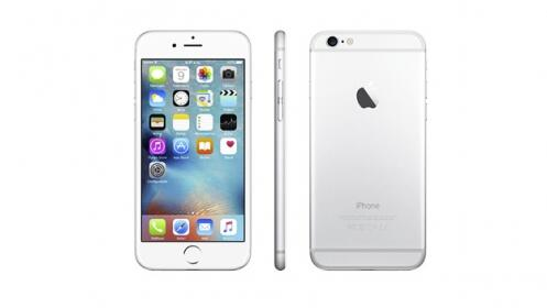 Iphone 6 Blanco o Negro Reacondicionado Clase A 16GB 32GB y 128GB