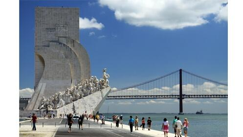Lisboa: Escapada romántica (hotel + vuelos)