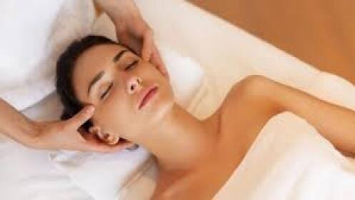 Tratamiento facial anti age- reafirmante- purificante por 9,90 €