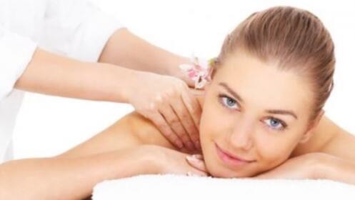 Sauna + masaje relajante + aromaterapia por 19,90 €