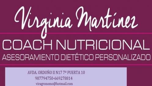 Consulta de nutrición y coaching desde 9,90€