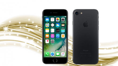 iPhone 7 - 32 GB reacondicionado