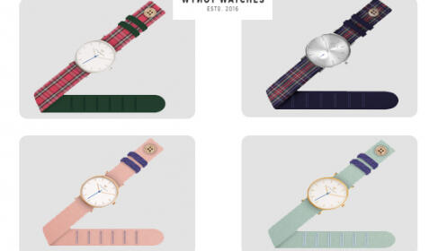 Relojes WYNOT WATCHES