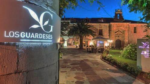 ESCAPADA DE 1 Ó 2 NOCHES EN EL HOTEL PALACIO DE LOS GUARDESES