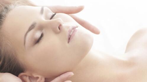 Tratamiento facial con velo de colágeno por 12,90 €