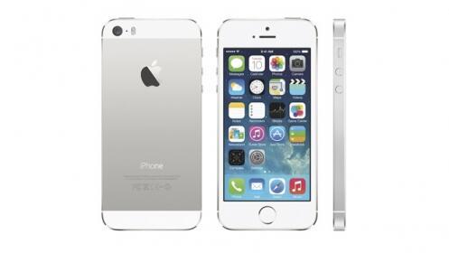 Iphone 5S Blanco Reacondicionado Clase A 16GB o 32GB