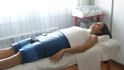 Presoterapia: sesión drenaje desde 7 €