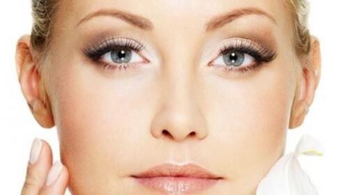 Tratamiento facial con eliminación de manchas de la piel por 39,90€