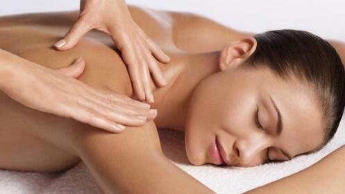 Masaje relajante o anticelulítico o drenaje linfático por 7,90€