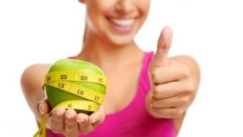 2 sesiones de nutrición por 9,90 €