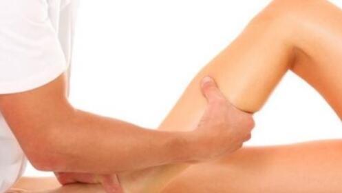 Masaje circulatorio para piernas cansadas por 14,90€