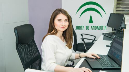 Oposición para Administrativo de la junta de Andalucía 2019