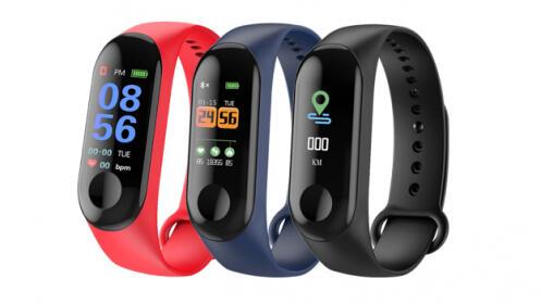 Pulsera deportiva Smartband Mapan PRO