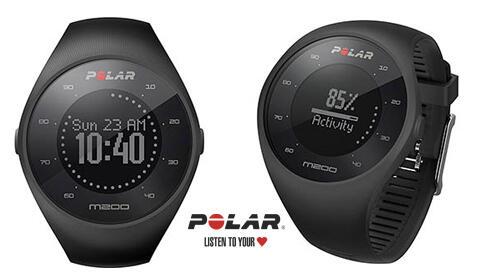 Pulsometro Polar M200