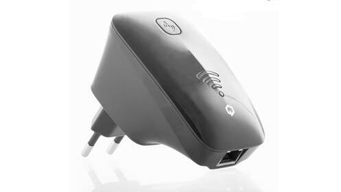 Repetidor Wi-Fi de 300 Mbps