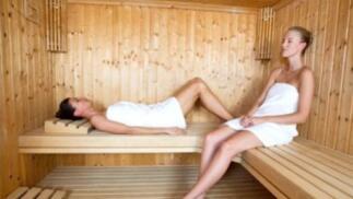 Masaje relajante + aromaterapia por 11,90 €