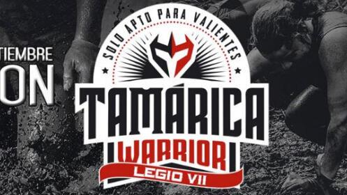 Dorsales Tamárica Warrior Legio VII desde 7,5 €