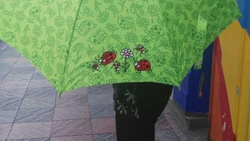 Paraguas por 14,90 €